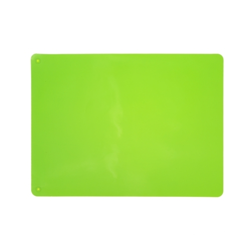 (4.38$)  Know more  - 1PC Rectangle Placemat Silicone Table Mat 40*30cm Pad Tableware Dinnerware Kitchen Dining Bar Acycessories Tools