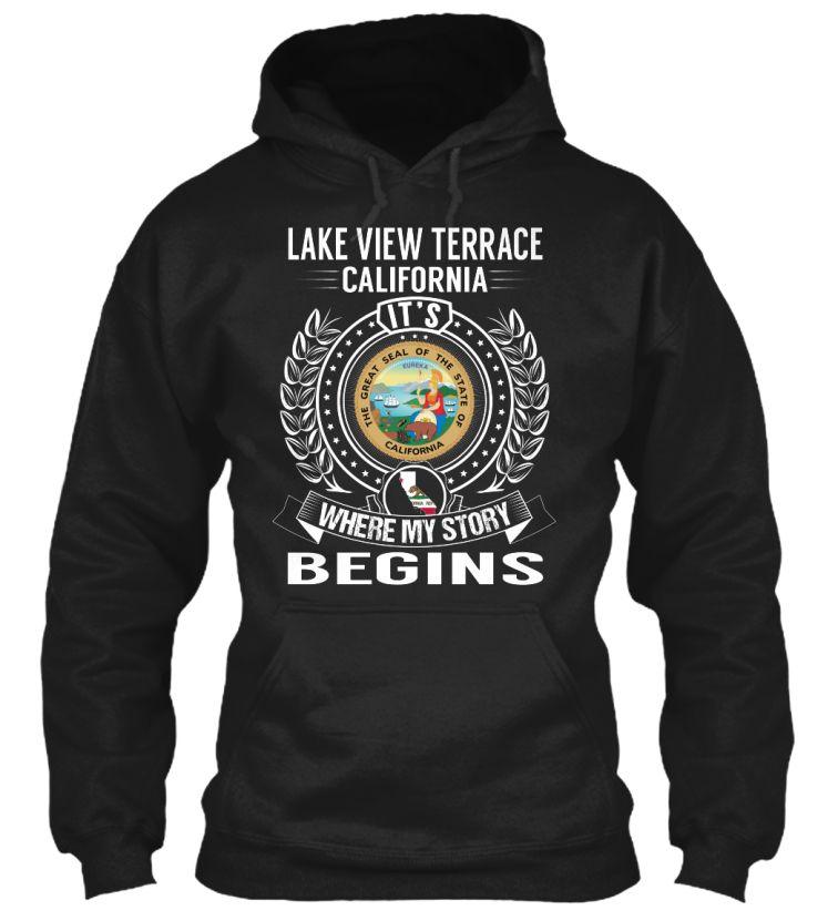 Lake View Terrace, California Lakes and City
