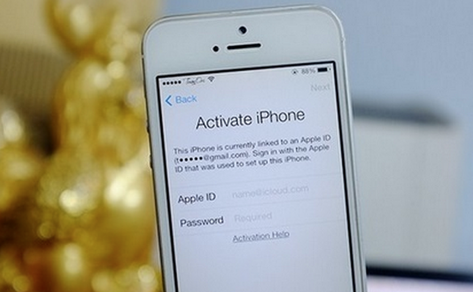Five Ways to Unlock Locked iCloud Account from iPhone