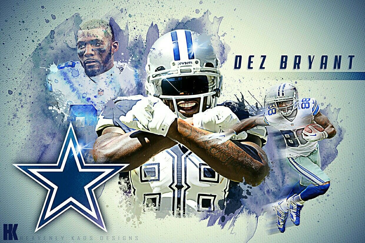 Dez Bryant Wallpaper Dez Bryant Football Wallpaper Panthers Football Team