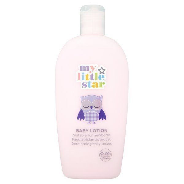 My Little Star Baby Lotion Http Www Parentideal Co Uk Superdrug