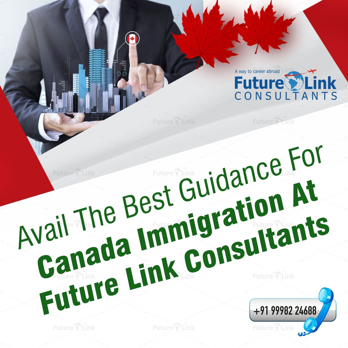 Settle in Canada Career abroad, Canada, Guidance