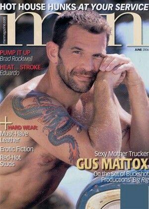 magazine porn gay