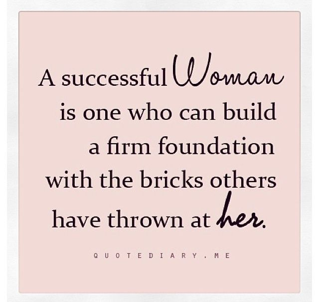 Pin By Topline20 Fashion On Female Strength Poder Femenino Words Inspiring Quotes About Life Inspirational Words