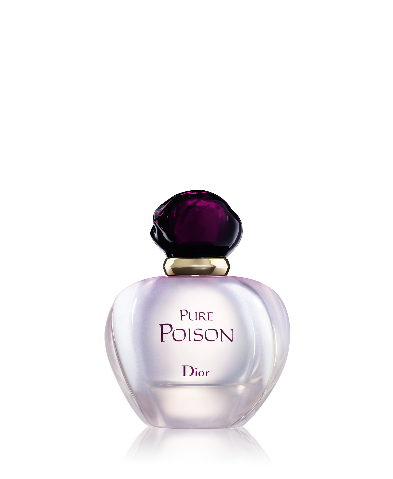 Pure Poison Eau De Parfum On Dior Beauty Website Perfume Dior