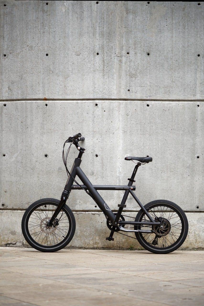 Borana E Bike On Behance Fahrrad 20 Zoll