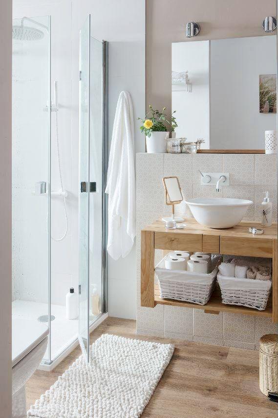Nuevos acabados | Bathroom | Baños pequeños, Baños y Baños ...