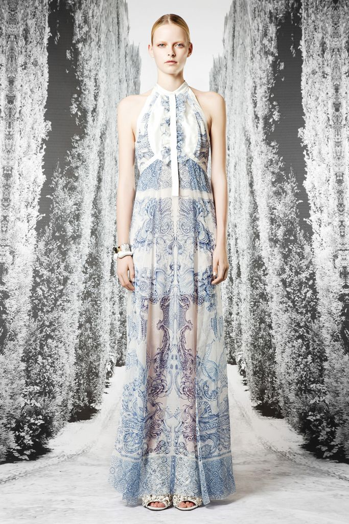 Roberto Cavalli Resort 2013 - Collection - Gallery - Style.com