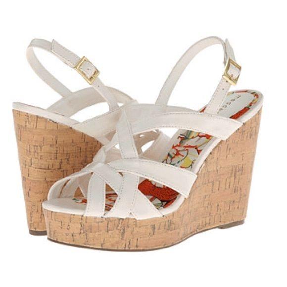 Madden Girl Ennette Platforms Platforms completely new ✨ Madden Girl Shoes Platforms