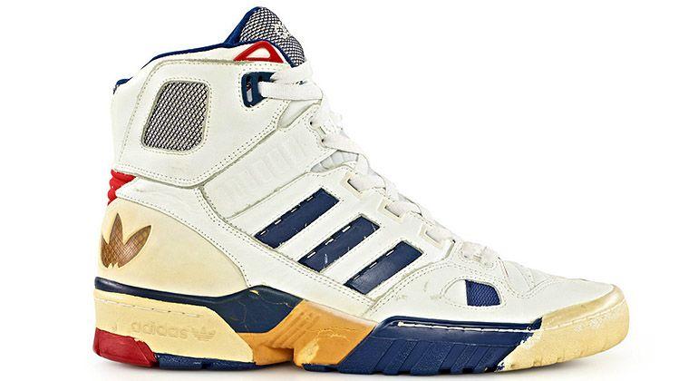 adidas torsion spectrum Hi & Lo oldschool shoes | Shoes