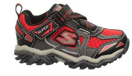 spiderman skechers