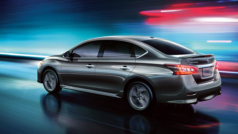 2015 Nissan Sentra Colours & Photos Nissan Canada
