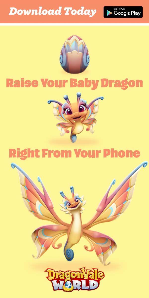 dragon city baby dragons