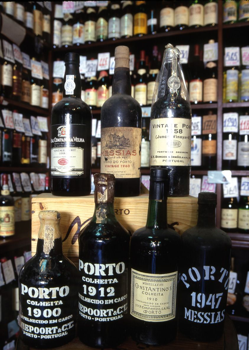 """Tre Cantine della Napa Valley rinunciano a usare il nome """"Porto"""" (Port) per i loro vini fortificati. L'iniziativa parte da Boyd Family Vineyards, Freemark Abbey e Jessup Cellars, tre nomi importanti della vitivinicoltura californiana."""