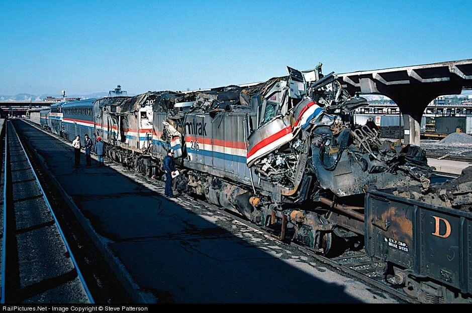 Pin By Monarch55ru On Train Wrecks In 2020 Railroad Photography