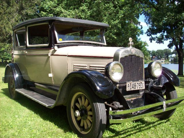 1928 Reo Wolverine BR $14,995 00 | I found this on ZillaCar