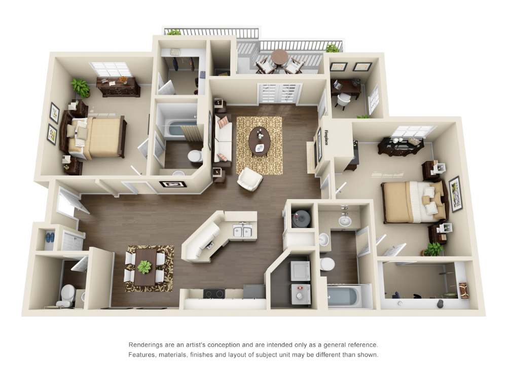 Can You Get An Apartment At 18 In Georgia Luxury One Two Three Bedroom Apartments In Suwanee Ga Apartment Steadfast Suwanee Georgia House Layout Plans Apartment Floor Plans Apartment Layout