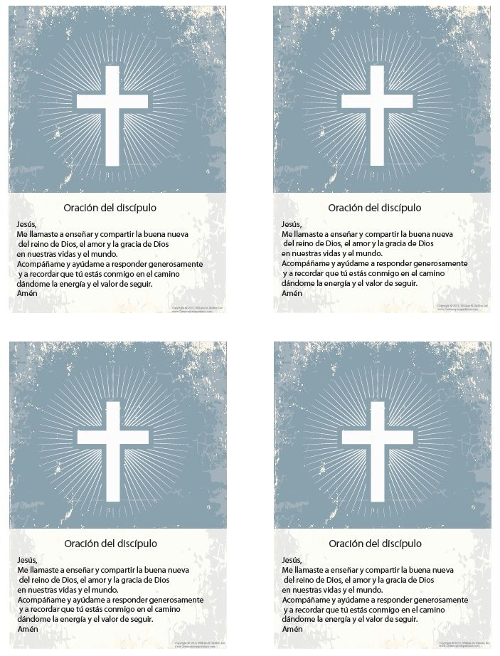 El discipulado continúa    #Catholic #Prayer #Prayers