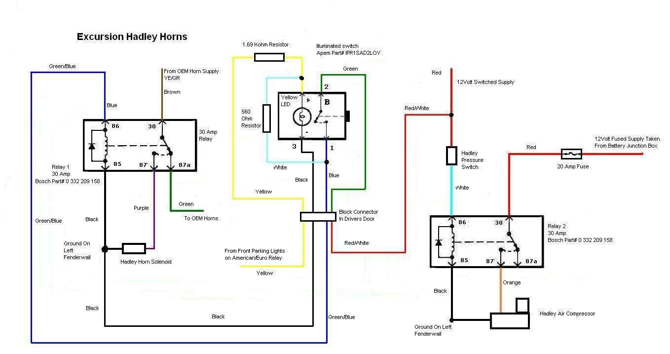 Mack Truck Wiring Diagrams
