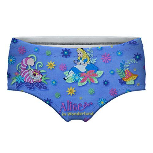 Charming answer Alice in wonderland panties necessary