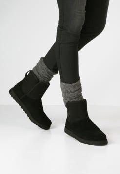 762e7bd02ee UGG - CORY - Snowboots - black | Casual | Ugg boots australia, Ugg ...