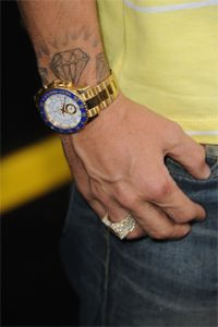 57c5631d9 rob dyrdek tattoo | Tattoo ideas | Rob dyrdek, Tattoos, Chanel west ...
