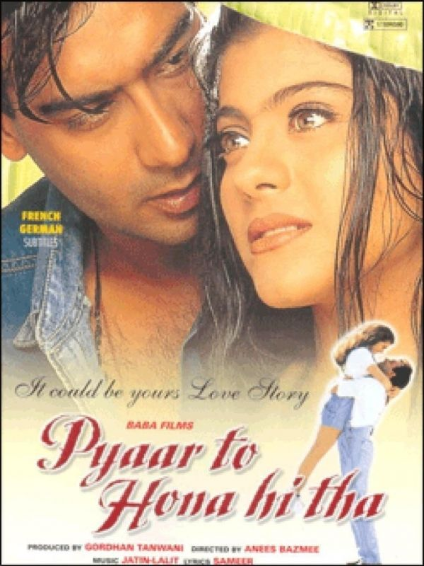 Picture Of Pyaar To Hona Hi Tha Full Movies Online Free Full Movies Online Movies