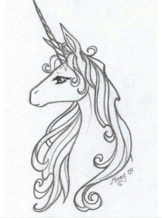 Pin by Autumn Hardin on my Phoenix | Unicorn tattoos, Unicorn ...