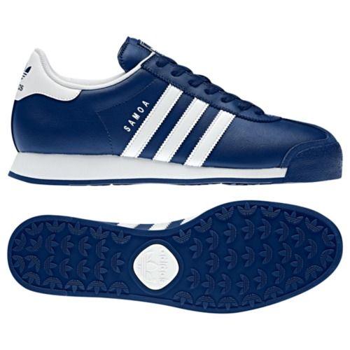 Adidas Samoa zapatos zapatilla Pinterest zapatillas, Adidas