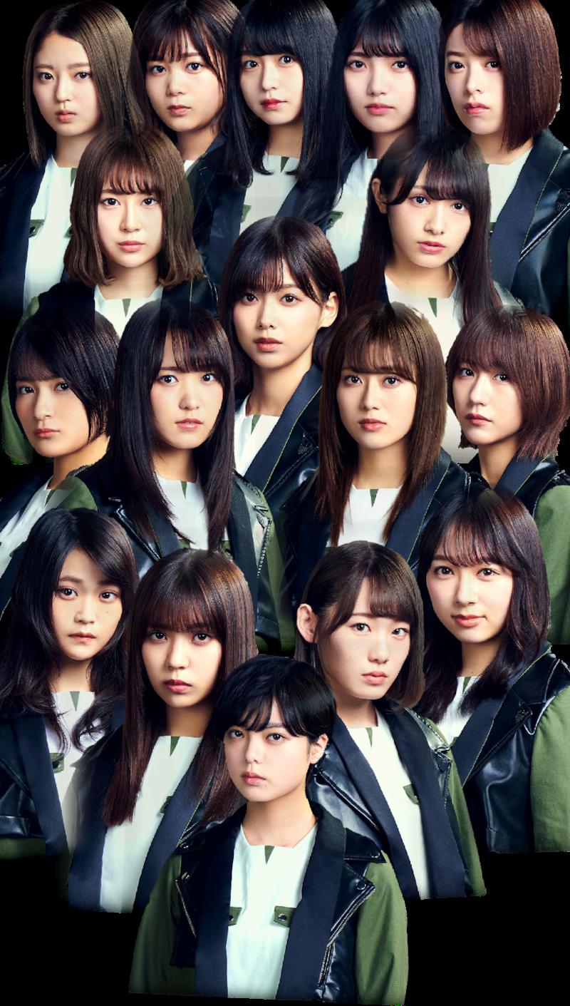 欅坂46 黒い羊壁紙 ジャケ写 Montakemiukaのブログ 2020 欅坂 欅
