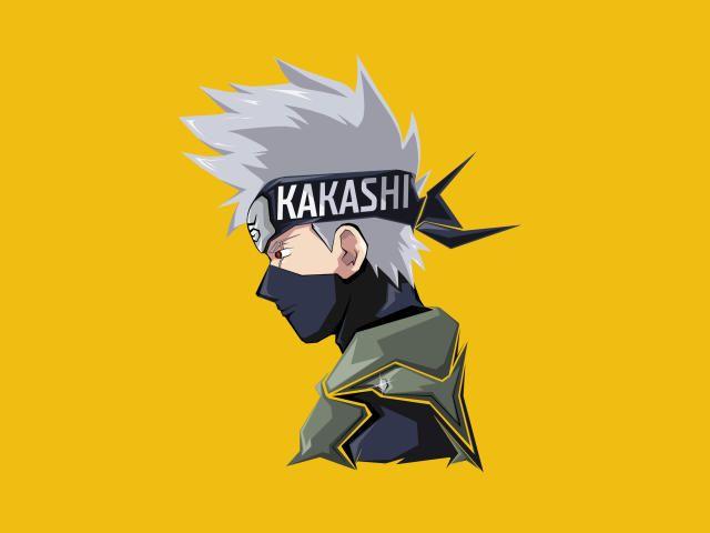 Anime Kakashihatake Artwork Illustration 4k 8k Kakashi Hatake Minimal 4k 8k In 2020 Anime Backgrounds Wallpapers Anime Anime Wallpaper Download