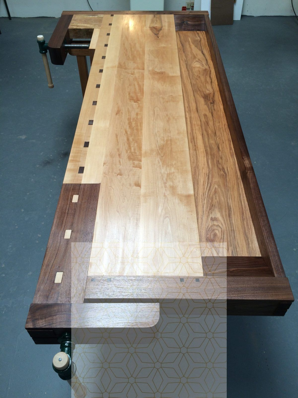 free intarsia wood projects