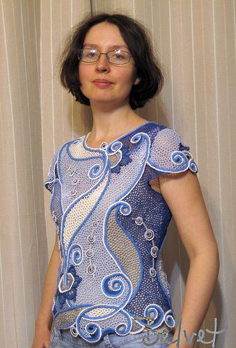 Виктория Belvet