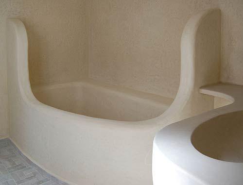 Bagno Tadelakt ~ Tadelakt in bagno bagni bathrooms showers
