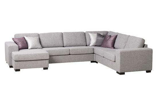 Saturday U-Sofa | Interior Ideas | Pinterest | Interiors