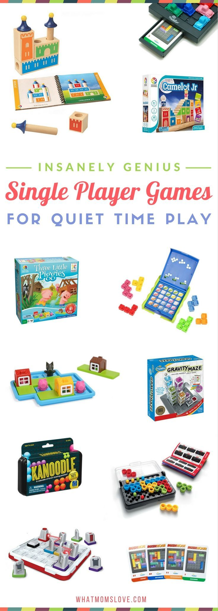 The Best Board Games For Kids & Families (That Aren\'t Candy Land or ...