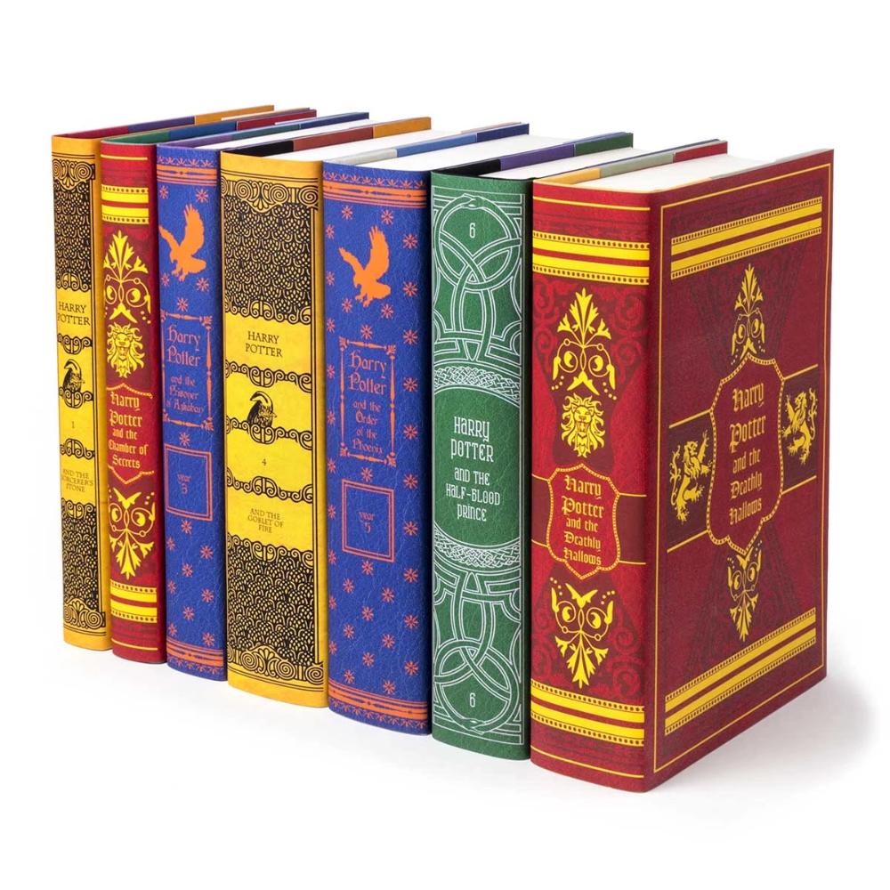 Harry Potter Mashup Set Harry Potter Book Set Harry Potter Books Harry Potter Books Series