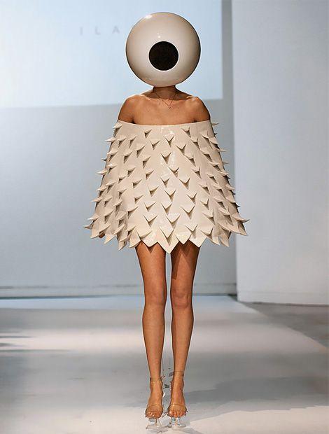 oh fashion designers, you don't know fashion