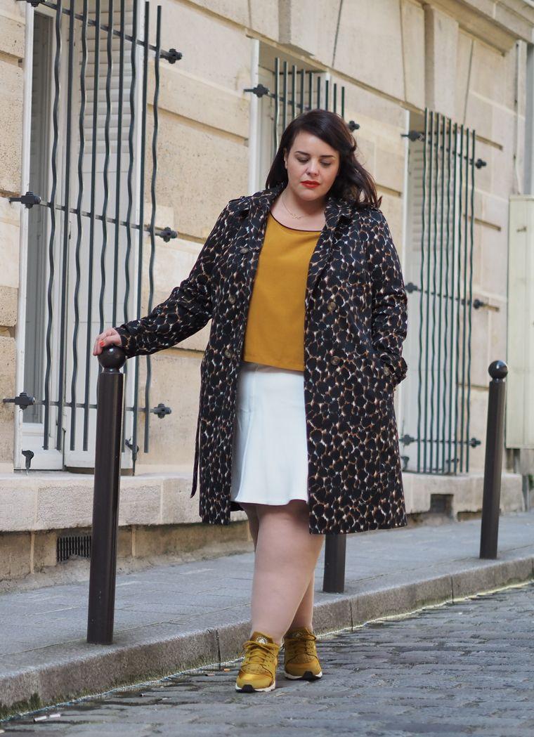 to wear - Curves stylish fashion blog video