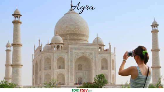 agra tomstay