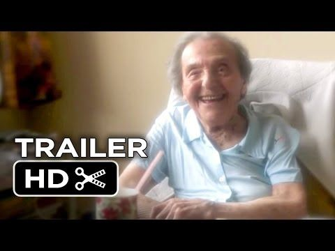 Oscar Award Winning Short Documentary - The Lady In Number 6 Official Trailer 1