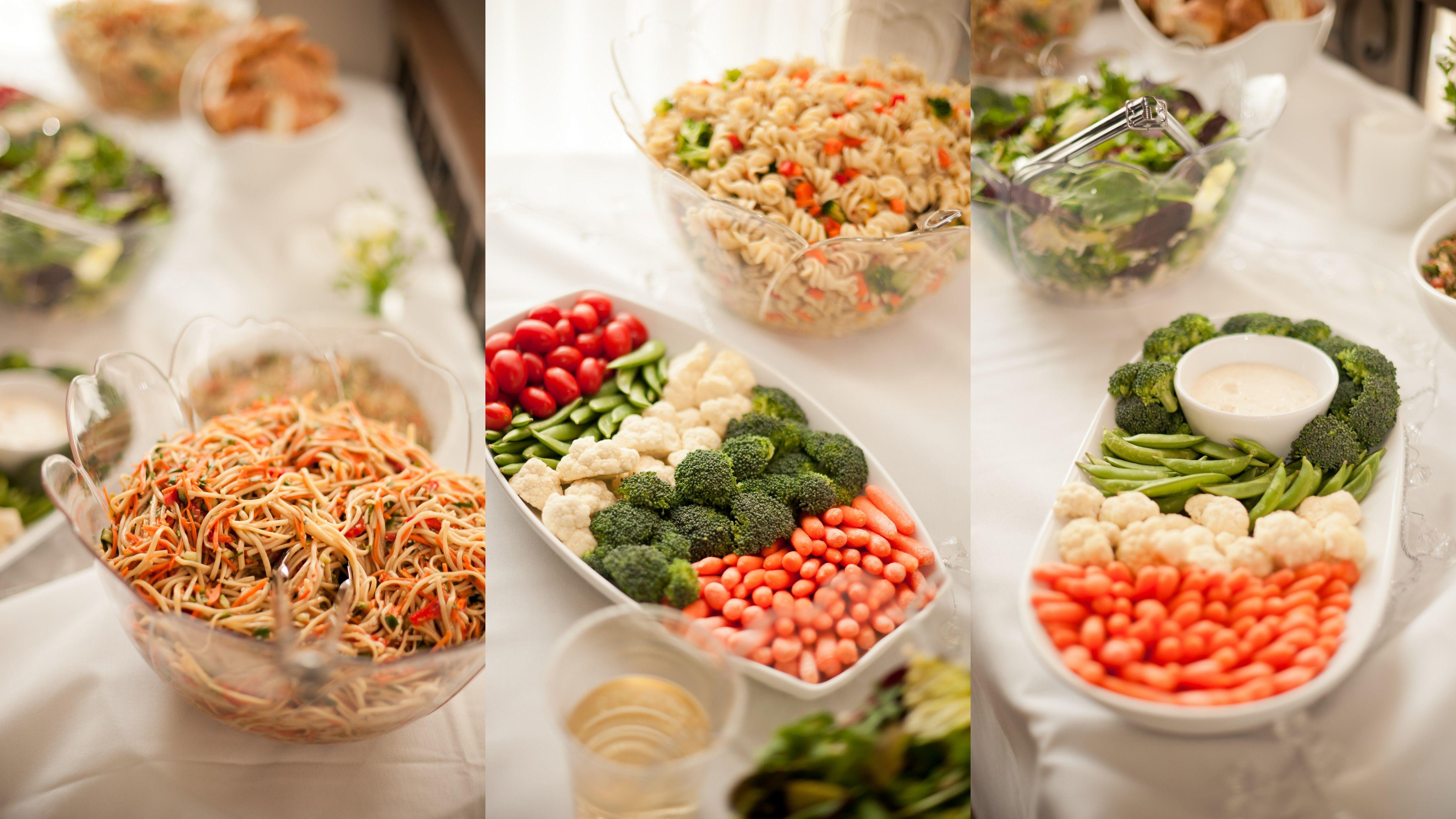 Easy Wedding Orderves Super Etizers Popsicles