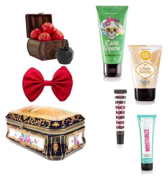 """Guess Disney - Perfectly Posh"" by poshykspanton on Polyvore featuring beauty, Nearly Natural and Dot & Bo"