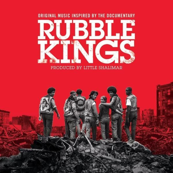 Rubble Kings Theme (Dynamite) (Single) / Run The Jewels - genie