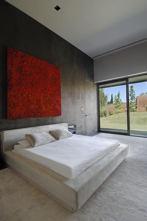 Selección de dormitorios de A-cero | A-Cero blog - Joaquín Torres ...