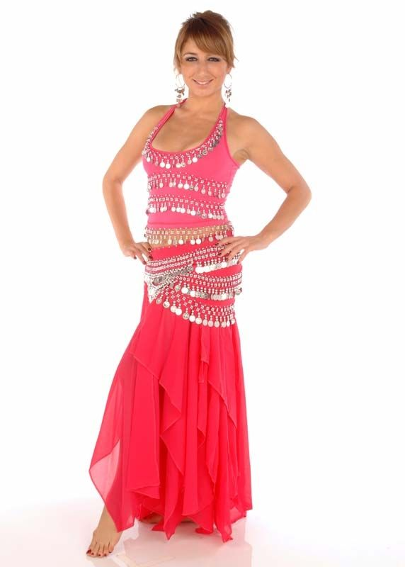 MissBellyDance offers a large variety of belly dance costumes, harem pants and much more! Visit today for our amazing deals!