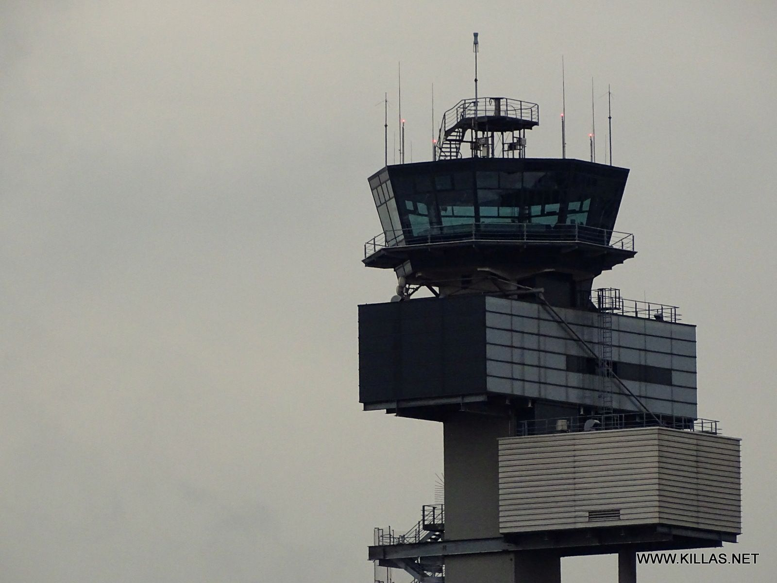 Tower am Airport Düsseldorf Flughafen düsseldorf