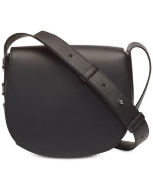 16fe587b3 DKNY BEDFORD SADDLE CROSSBODY, CREATED FOR MACY'S. #dkny #bags #shoulder  bags #crossbody #