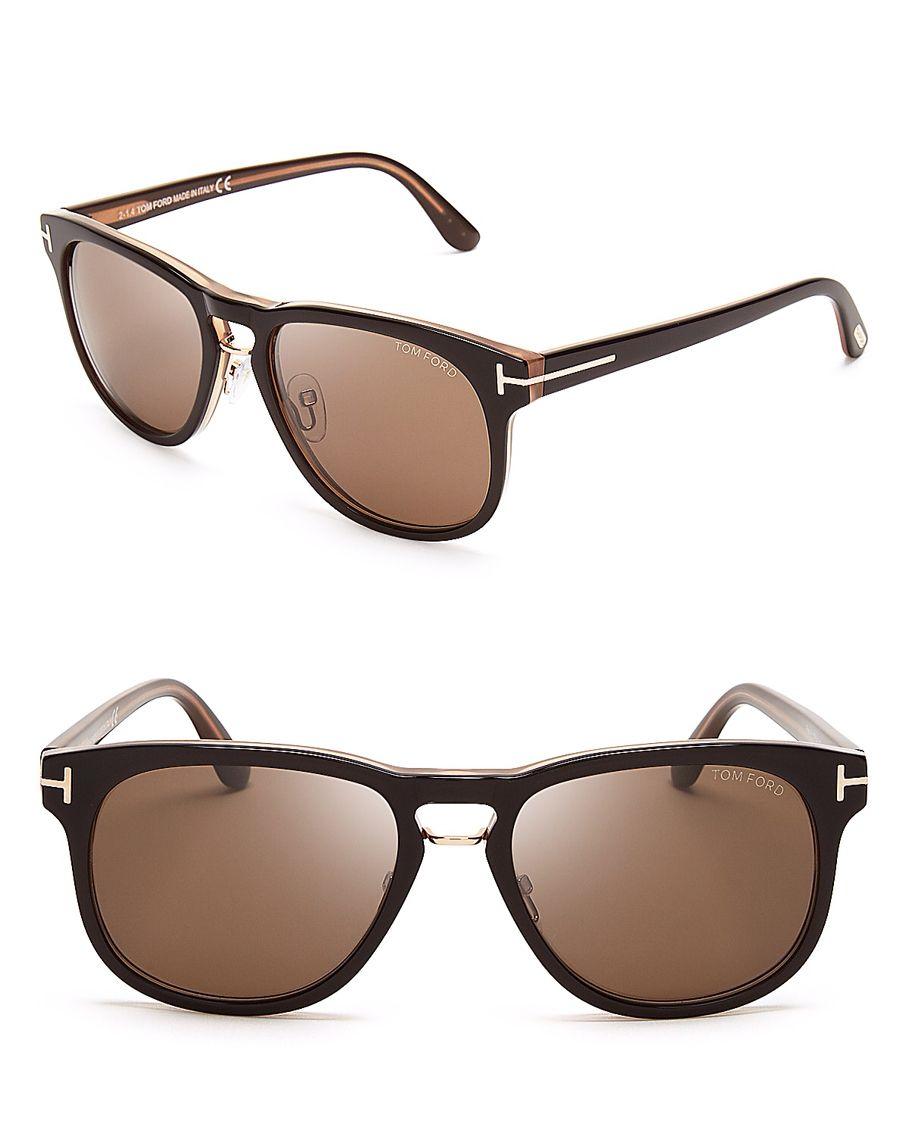 6025ee7895e Tom Ford 2014 Men s Sunglasses