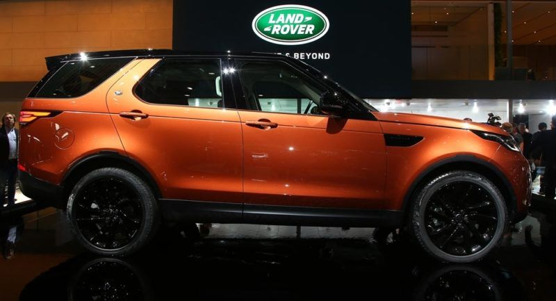 2020 Land Rover Lr2 Land Rover Discovery Land Rover New Land Rover Discovery